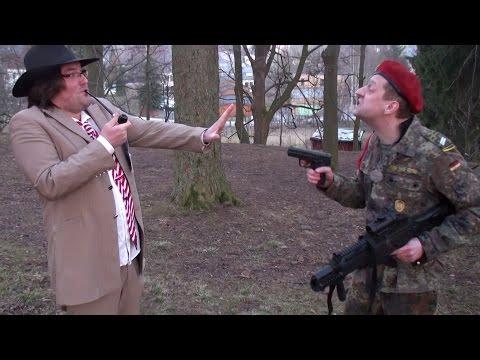 Praxis Falkenstein - Folge 2: Die Speerspitze der Speerspitze gegen Putin