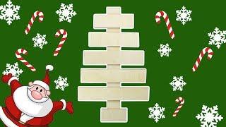 Mit diesem leichten DIY Aventskalender schenkst du in der Weihnachtszeit 24x Freude