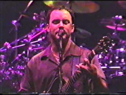 Dave Matthews Band  Live in Chicago Part III