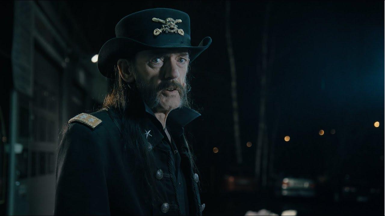 Valion kunnianosoitus Lemmy Kilmisterille | Tribute video for Lemmy  Kilmister by Valio
