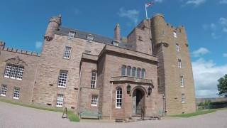 Castle Mey - Westies Tour Scotland 2017 - Day 12
