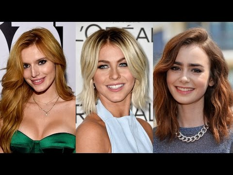 Top Hairstyles For Thick Hair