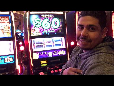 WINNING THE $1000 JACKPOT AT SOBOBA CASINO!!!!