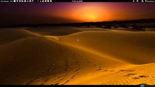 Debian 7 : Kurz ausprobiert