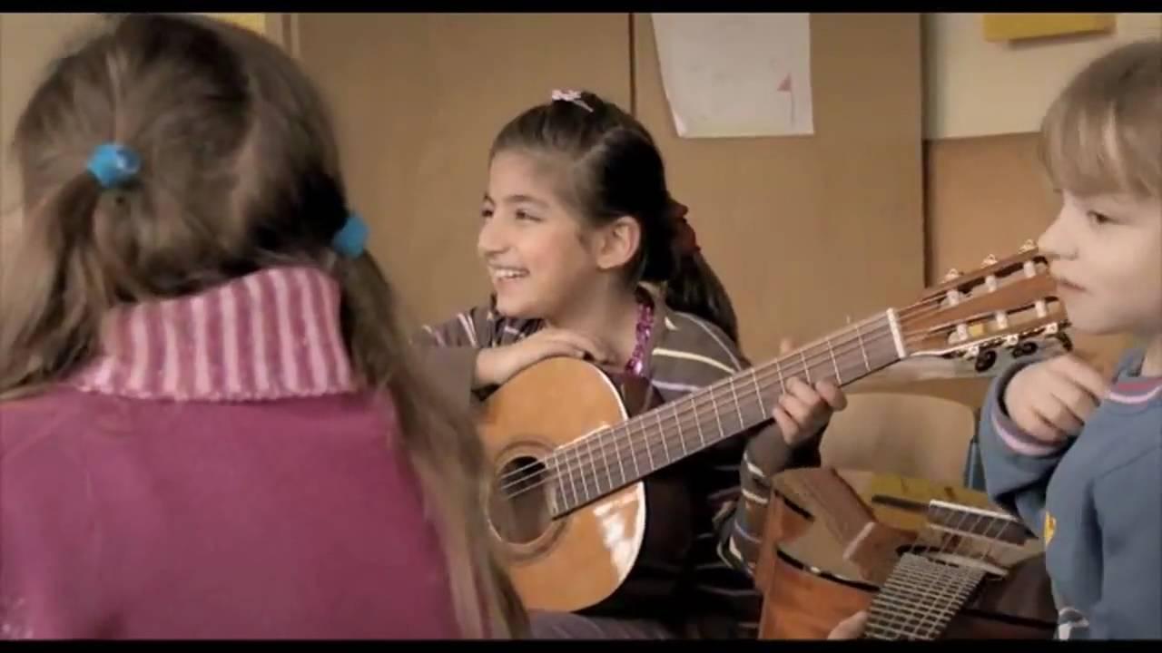 Jedem Kind ein Instrument - Trailer - Deutsch - (HD)