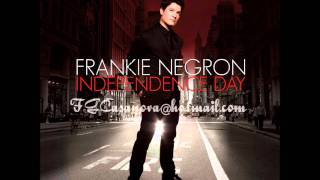 Frankie negrón Adicto A Tu Piel  (Pop Balada)