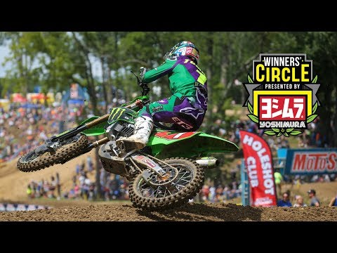 """Eli Tomac: """"The sport is in a good spot..."""""""