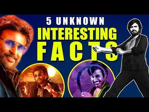 5 Interesting Facts About Petta Movie !! Statistical Report   Superstar Rajinikanth