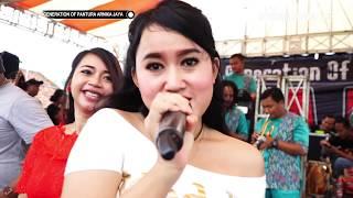 Di Tinggal Rabi -  All Artis - Arnika Jaya Live Japura Lor Pangenan Cirebon