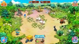 видео Весёлая ферма