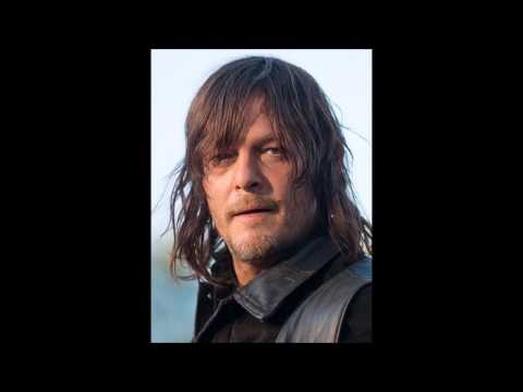Roy Orbison - Crying (The Walking Dead 7x03)