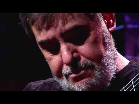 Marco Pereira  Programa Instrumental Sesc Brasil