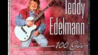 Teddy  Edelmann&Chano- 100 År Og En Sommer