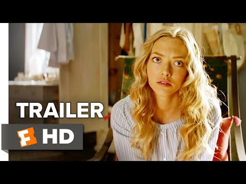 Mamma Mia! Here We Go Again International Trailer #1 (2018) | Movieclips Trailers