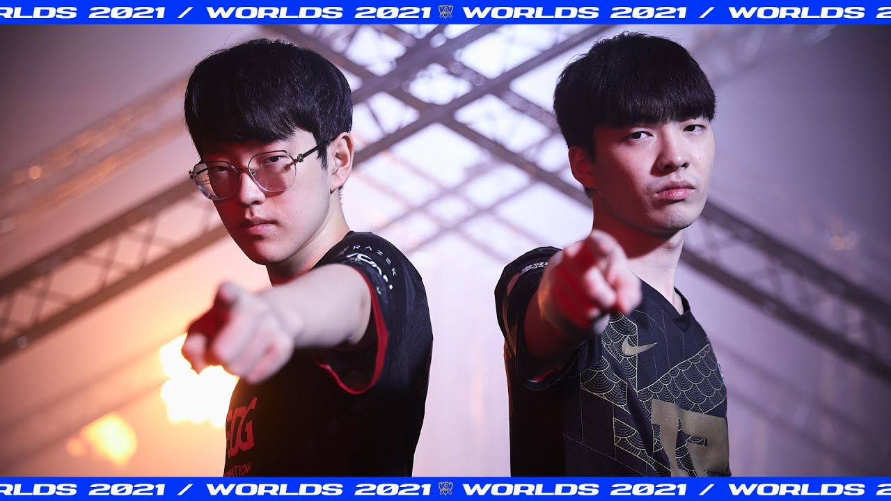 ONE MISSION: WIN WORLDS | Worlds 2021: Quarterfinals Stage Day 2 Tease