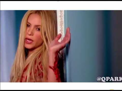 Mix - Shakira    Best of Shakira    Shakira takes over you 2018