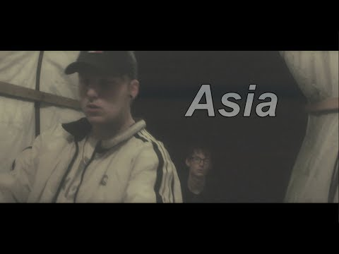 Kady - Asia [Official Music Video]
