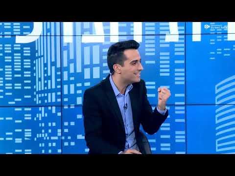 """ירון ספקטור-ראיון בכלכליסט ראש בראש מול יו""""ר סייעת כולנו"""