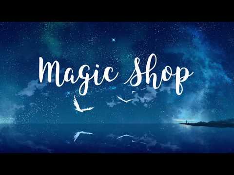 [ENGLISH COVER] Magic Shop - BTS (방탄소년단)