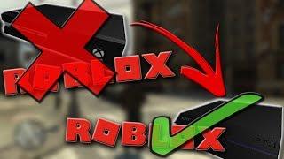 se ROBLOX è stato rilasciato su PlayStation
