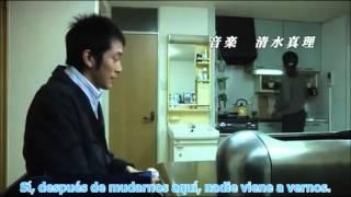 Teke-Teke 2 movie sub.español Part.1/5