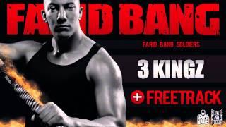 Farid Bang   3 Kingz Neu)