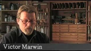 Master Wood Craftsman-victor Marwin