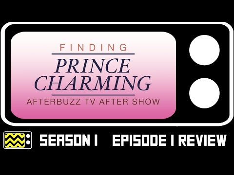 Finding Prince Charming Season 1 Episode 1 Review & After Show | AfterBuzz TV