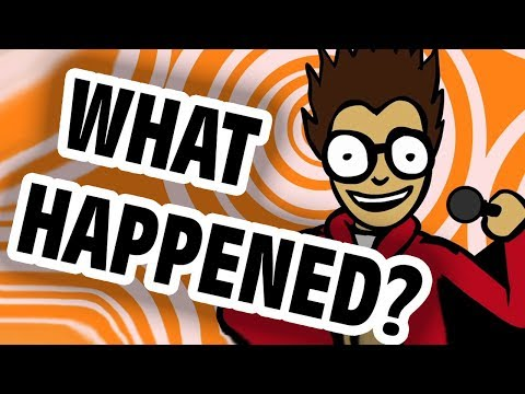 What Happened to Your Favorite Martian? - Dead Channels (Ray William Johnson's Forgotten Project)