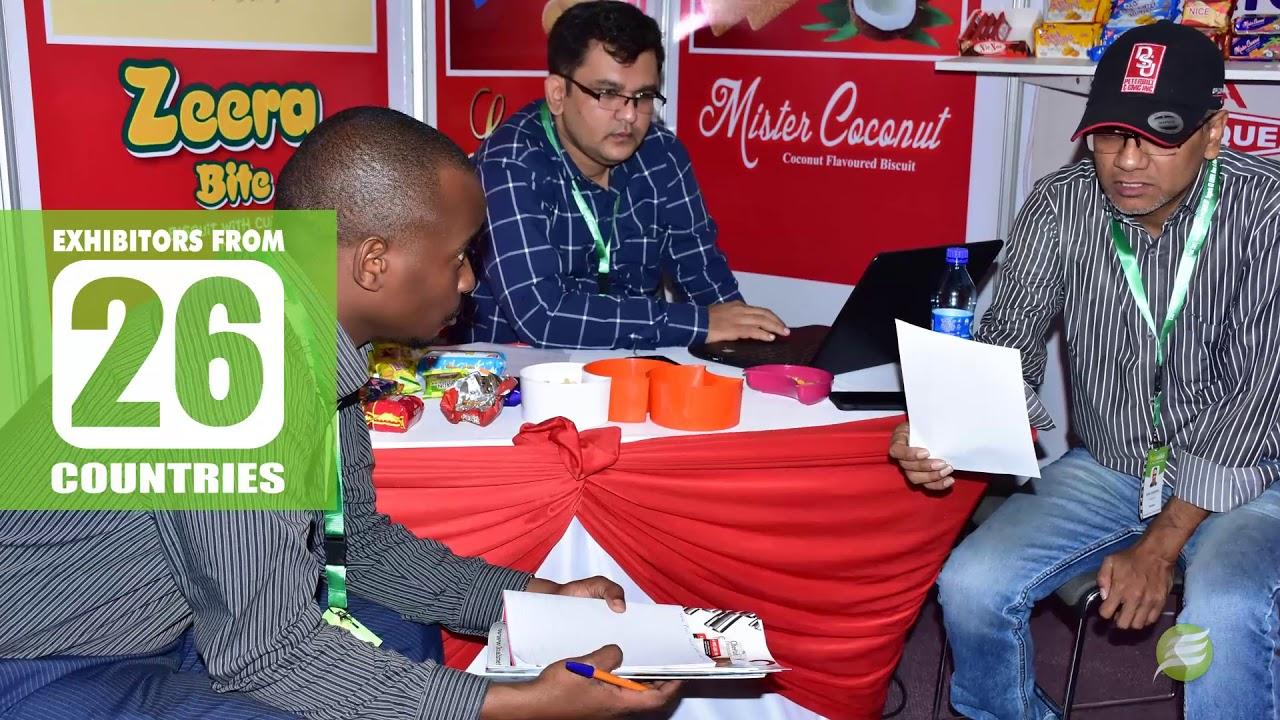 Kenya FOODAGRO 2020 - International Food Show Africa