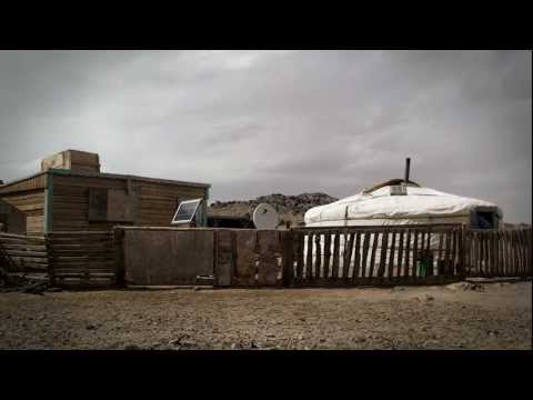 Что принесет добывающий бум в Монголии?