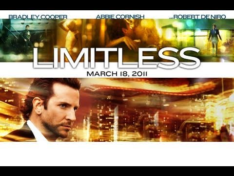 Limitless - Official Trailer [iamROGUE]