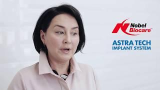 Имплантация зубов в клинике стоматологии Smile Gallery. Новосибирск(, 2017-04-17T11:15:49.000Z)
