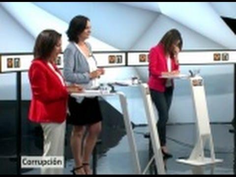"""El desliz de Margarita Robles: """"El PSOE no ha ayudado a los jueces"""""""