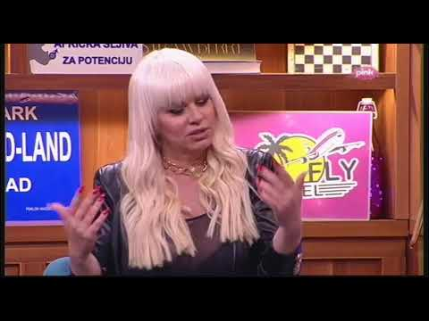 Dara Bubamara o Seki Aleksić (Ami G Show S10)