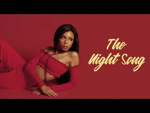Ravyn Lenae - The Night Song [Official Audio]