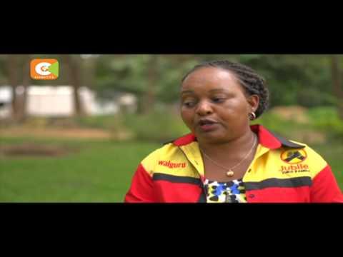 Martha Karua na Anne Waiguru kutoana kijasho