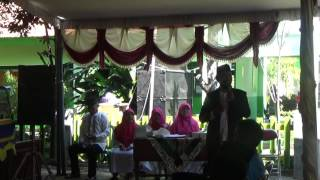 Wisuda Tahfidz  Uji Publik 2 #4