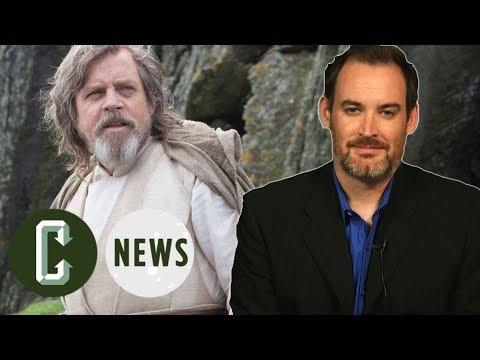 Star Wars: The Last Jedi | Luke Skywalker Reveals Kylo Ren is the Chosen One | Collider News