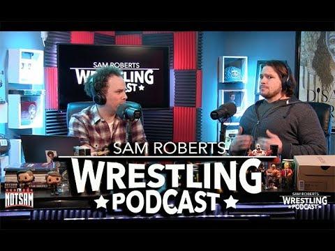 Dalton Castle - ROH Championship, The...