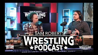 Dalton Castle - ROH Championship, The Elite, NXT, Going to Japan, etc- Sam Roberts