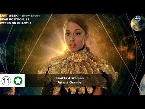 Top 50 Songs Of The Week  July 28, 2018 Billboard Hot 100