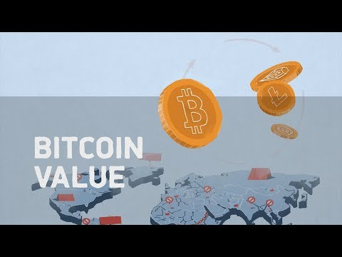 why cryptocurrency has value