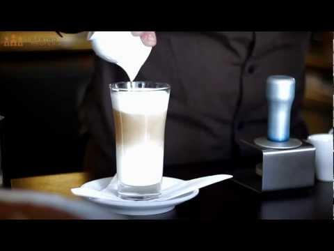 Shtoor - Caffe Latte (macchiato)