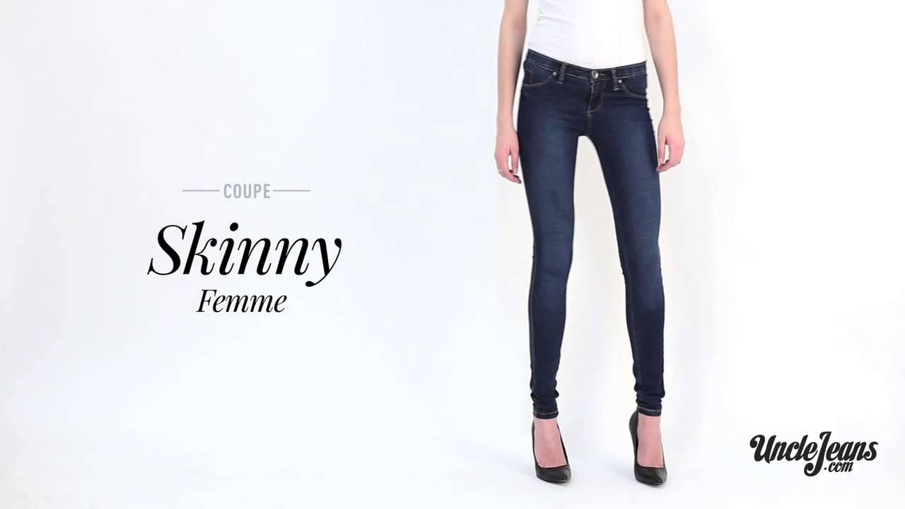 De FemmeLe Jeans Coupes Youtube Toutes Guide Les jSUzGqVMpL