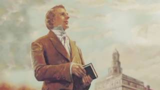Joseph Smith| What do Mormon Believe? | Latter-day Living