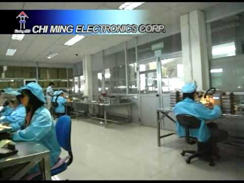 Chi Ming Electronics.is a professional Led Manufacturers and auto light manufacturers..