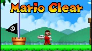 New Super Mario Bros Walkthrough Part 7