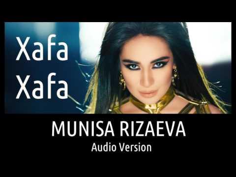 Munisa Rizaeva - Xafa-xafa (Official audio)