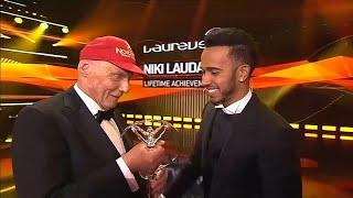 وفاة بطل العالم ثلاث مرات في الفورمولا 1 نيكي لاودا عن 70 عاما…